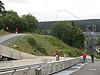 Bergzeitfahren Bobbahn Winterberg (108) Foto