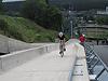 Bergzeitfahren Bobbahn Winterberg (112) Foto
