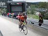 Bergzeitfahren Bobbahn Winterberg (114) Foto