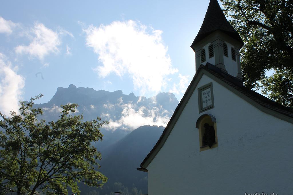 Zugspitz Extremberglauf - Start 2011 - 11