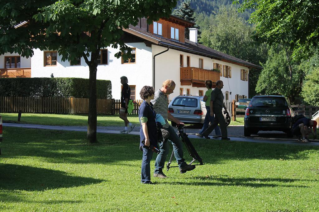 Zugspitz Extremberglauf - Start 2011 - 15