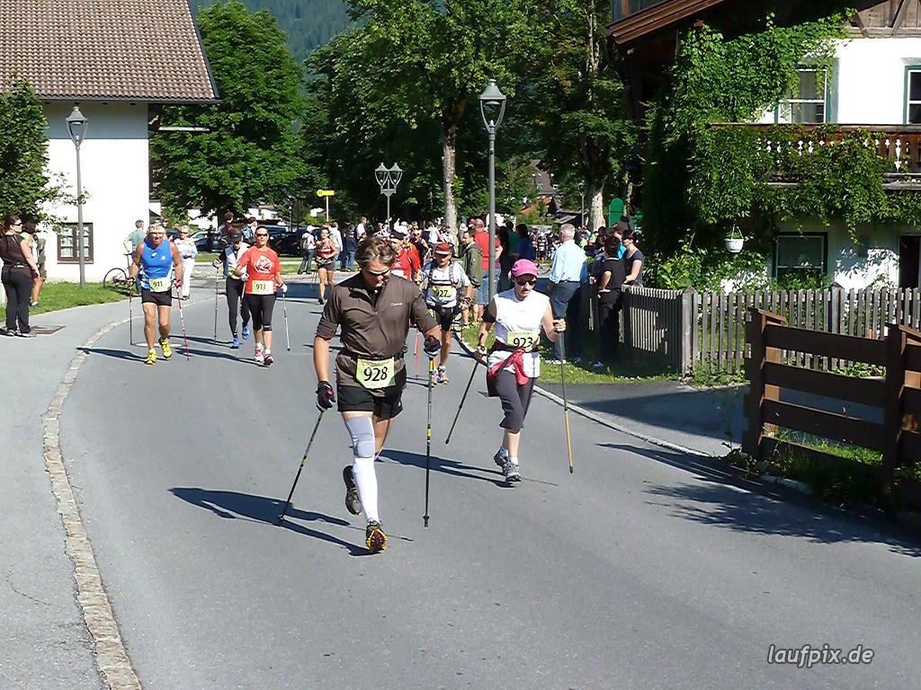 Zugspitz Extremberglauf - Start 2011 - 226