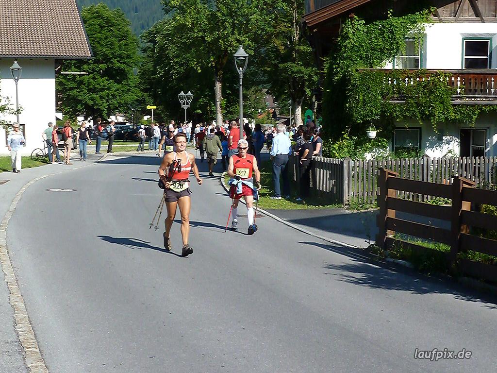 Zugspitz Extremberglauf - Start 2011 - 233