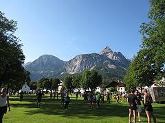 Zugspitz Extremberglauf - Start 2011 - 1