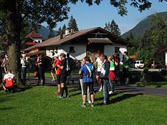 Zugspitz Extremberglauf - Start 2011 - 3