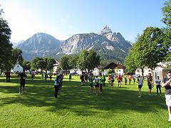 11. Zugspitz Extremberglauf - Start