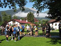 Zugspitz Extremberglauf - Start 2011 - 6