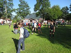 Zugspitz Extremberglauf - Start 2011 - 8