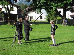 Zugspitz Extremberglauf - Start 2011 - 10