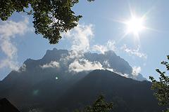 Zugspitz Extremberglauf - Start 2011 - 13