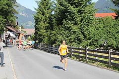 Zugspitz Extremberglauf - Start 2011 - 16
