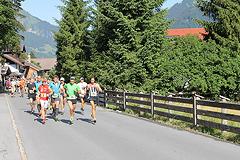 Zugspitz Extremberglauf - Start 2011 - 17