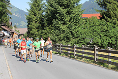 Zugspitz Extremberglauf - Start 2011 - 18