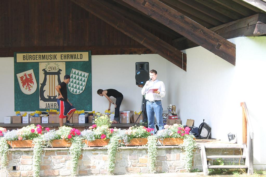 Zugspitzlauf Extremberglauf - Sieger 2011 - 7