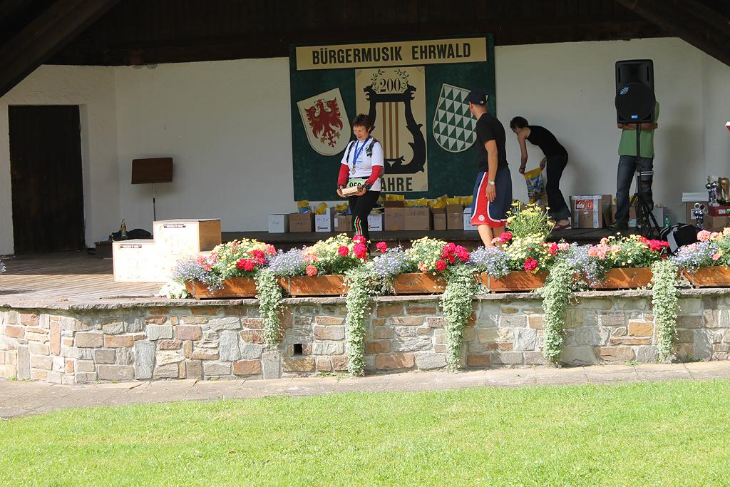 Zugspitzlauf Extremberglauf - Sieger 2011 - 9