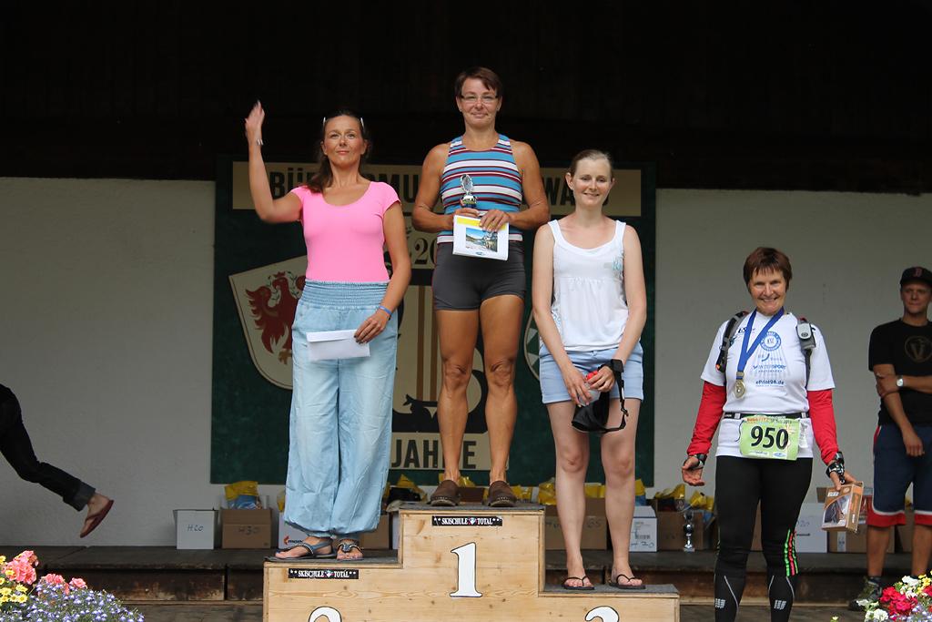 Zugspitzlauf Extremberglauf - Sieger 2011 Foto (13)