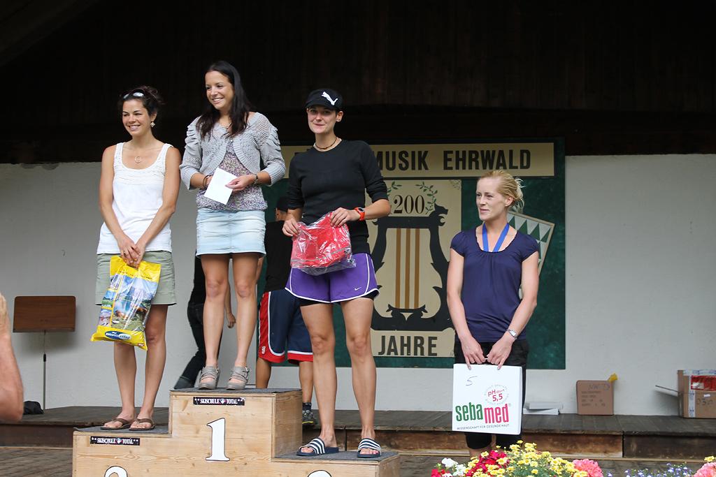 Zugspitzlauf Extremberglauf - Sieger 2011 - 19