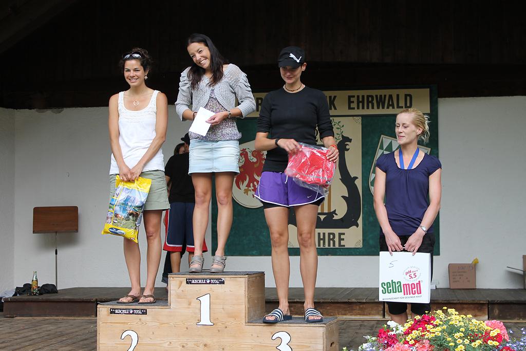 Zugspitzlauf Extremberglauf - Sieger 2011 - 20