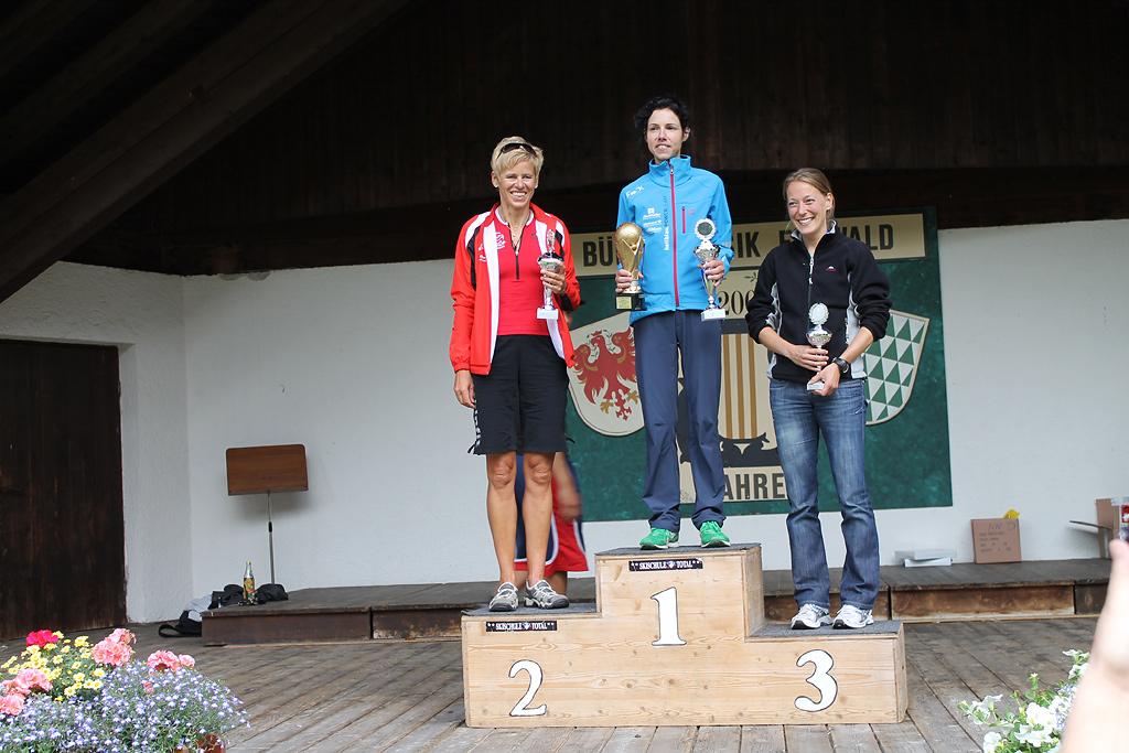Zugspitzlauf Extremberglauf - Sieger 2011 - 24