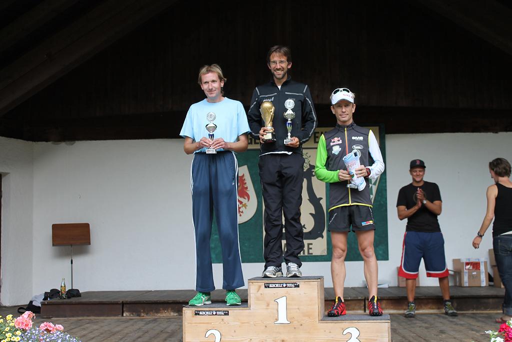Zugspitzlauf Extremberglauf - Sieger 2011 - 26
