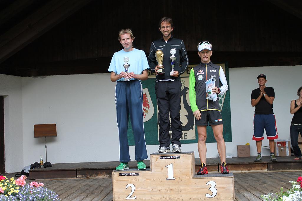 Zugspitzlauf Extremberglauf - Sieger 2011 - 28