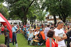 Zugspitzlauf Extremberglauf - Sieger 2011 - 1