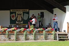Zugspitzlauf Extremberglauf - Sieger 2011 - 8