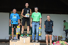 Zugspitzlauf Extremberglauf - Sieger 2011 - 15
