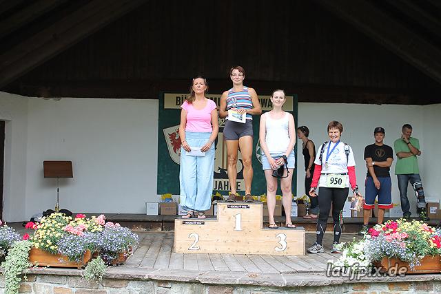 Zugspitzlauf Extremberglauf - Sieger 2011 - 11