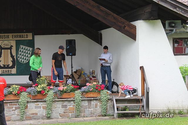 Zugspitzlauf Extremberglauf - Sieger 2011 - 16