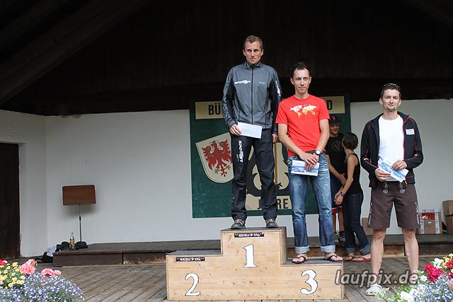 Zugspitzlauf Extremberglauf - Sieger 2011 - 21
