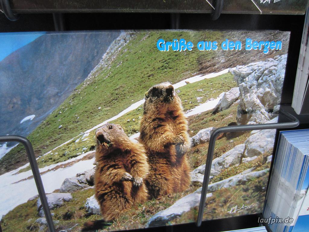 Zugspitzlauf Extremberglauf - Strecke 2011 - 302