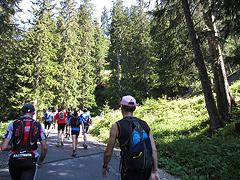 Zugspitzlauf Extremberglauf - Strecke 2011 - 5