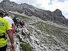 Zugspitzlauf Extremberglauf - Strecke 2011 (52938)