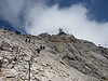 Zugspitzlauf Extremberglauf - Strecke 2011 (52992)