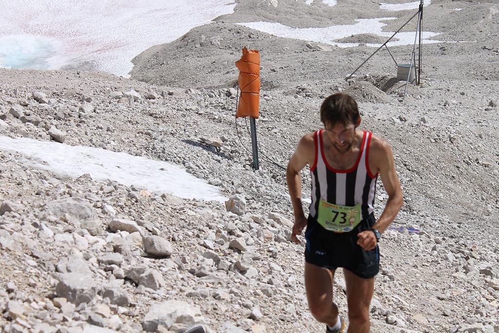 Zugspitzlauf Extremberglauf - Ziel 2011 - 22