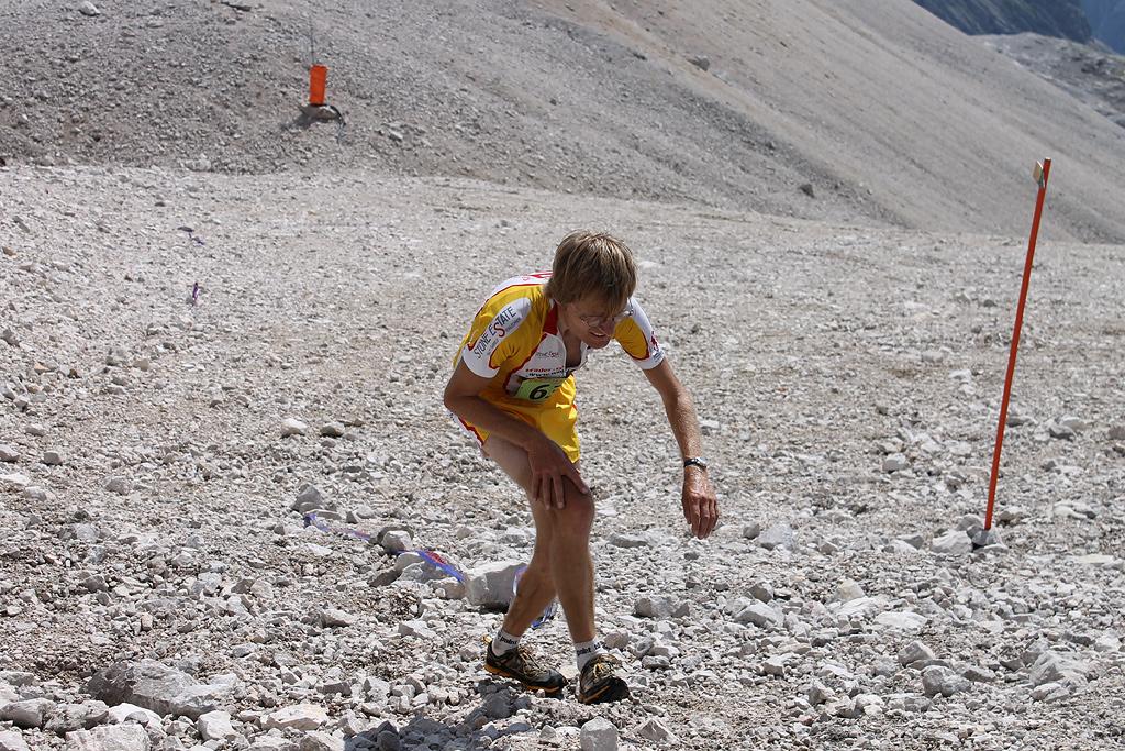 Zugspitzlauf Extremberglauf - Ziel 2011 - 39