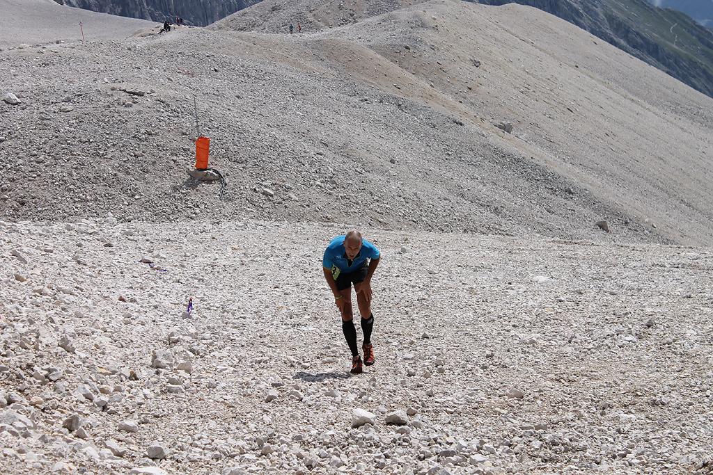 Zugspitzlauf Extremberglauf - Ziel 2011 - 44
