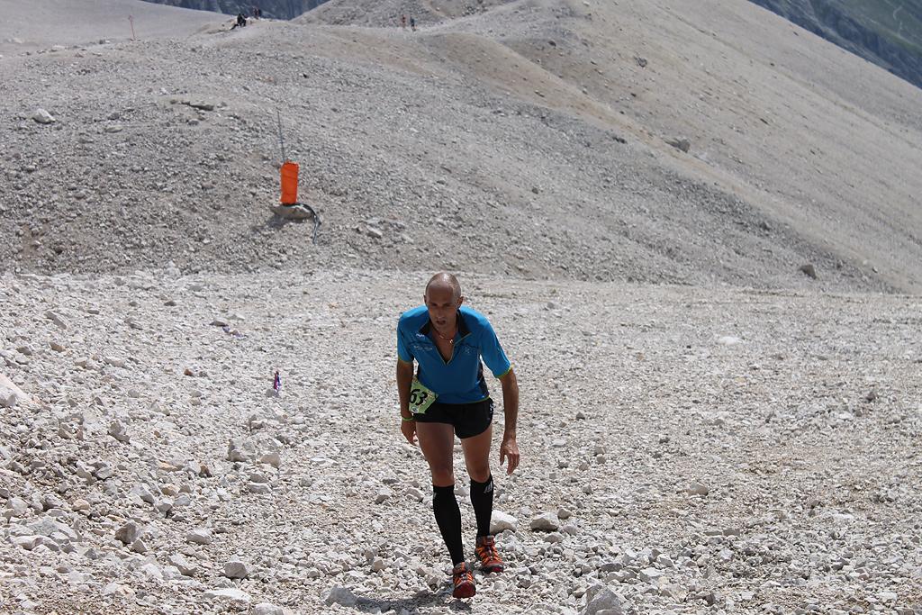 Zugspitzlauf Extremberglauf - Ziel 2011 - 47