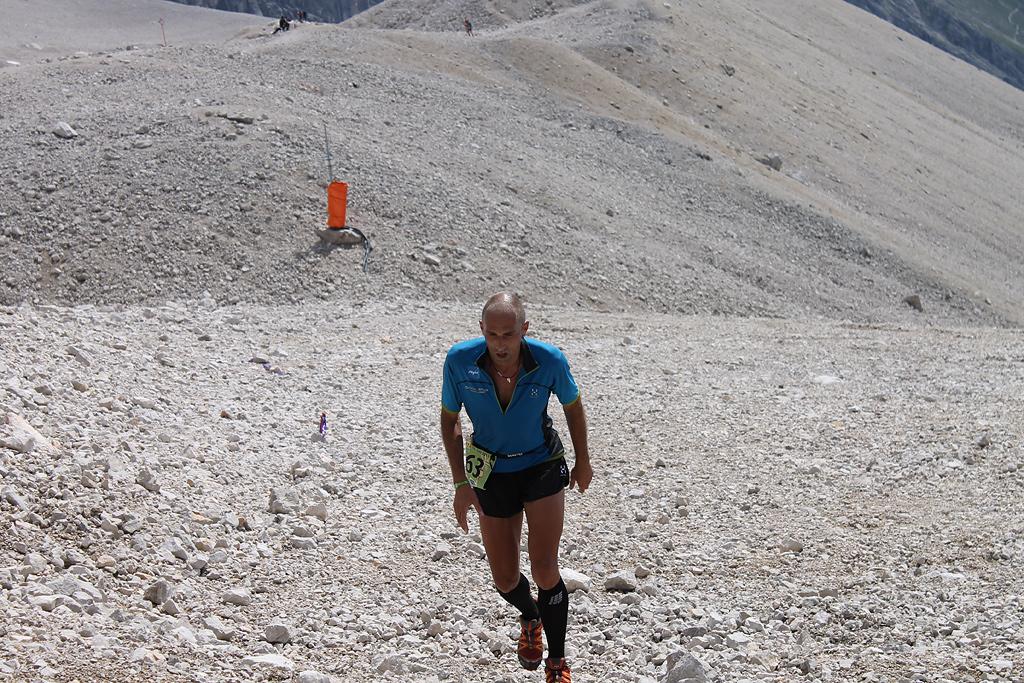 Zugspitzlauf Extremberglauf - Ziel 2011 - 49