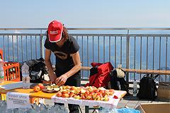 Zugspitzlauf Extremberglauf - Ziel 2011 - 4