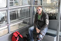 Zugspitzlauf Extremberglauf - Ziel 2011 - 8