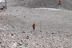 Zugspitzlauf Extremberglauf - Ziel 2011 - 10