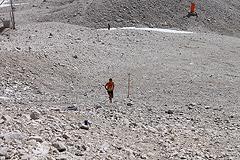 Zugspitzlauf Extremberglauf - Ziel 2011 - 11