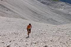 Zugspitzlauf Extremberglauf - Ziel 2011 - 13