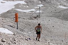 Zugspitzlauf Extremberglauf - Ziel 2011 - 18