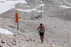 Zugspitzlauf Extremberglauf - Ziel 2011 - 19