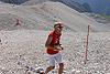 Markus Kröll beim Zugspitz Extrem Berglauf - Zugspitzlauf | 11:01:34 (29) Foto