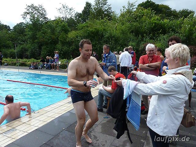 Triathlon HaWei - Harth Weiberg 2011 - 14