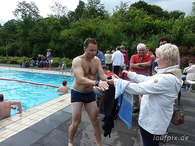 Triathlon HaWei - Harth Weiberg 2011 - 15